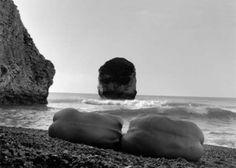 Чистая материя тела от Арно Рафаэль Минккинена