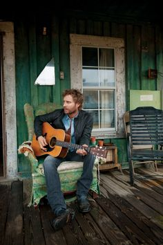 Dierks Bentley