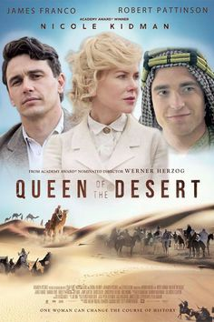 Werner Herzog Queen of the Desert [Nicole Kidman] Netflix Movies, Old Movies, Indie Movies, 2017 Movies, Love Movie, Movie Tv, Películas Hallmark, Period Drama Movies, Werner Herzog
