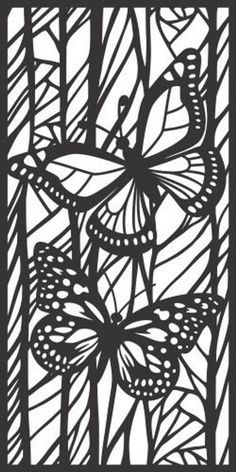 Butterfly Room Divider Panel Screen Partitions Wall Hanging Laser CNC Plaxma Cricut Cutting f Wood Panel Walls, Panel Wall Art, Metal Walls, Metal Wall Art, Laser Cut Screens, Laser Cut Panels, Butterfly Room, Cnc Cutting Design, Laser Cut Stencils