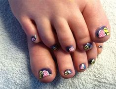 42 best easter toe nail art designs images in 2019  toe