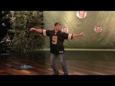 Will Harry Connick Jr. Meet Ellen's Golf Challenge?(01/26/10) - YouTube