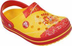 Crocs Infants/Toddlers Crocband Spain Clog - http://shoes.goshopinterest.com/boys/athletic-boys/walking-athletic-boys/crocs-infantstoddlers-crocband-spain-clog/