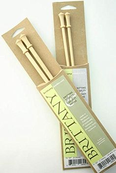 10 Brittany Single Point Knitting Needles * Check this awesome product by going to the link at the image.Note:It is affiliate link to Amazon.