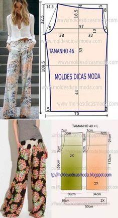 Dress Sewing Patterns, Sewing Patterns Free, Free Sewing, Sewing Tutorials, Clothing Patterns, Sewing Projects, Sewing Tips, Free Pattern, Fabric Sewing