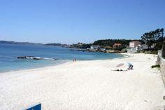 Praia de Areas - Sanxenxo