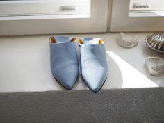 Terhi Pölkki Babousche Slippers, Decor Ideas, Flats, Inspiration, Shoes, Design, Fashion, Loafers & Slip Ons, Biblical Inspiration