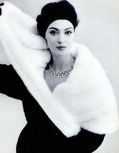 Photography William Klein 1956