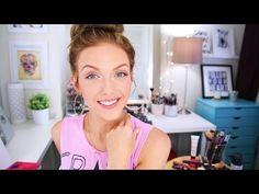 ▶ No Makeup Makeup Routine - YouTube