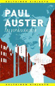 Talvipäiväkirja - Paul Auster | Elisa Kirja