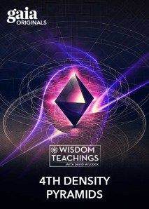 Wisdom Teachings: [#184] 4th Density Pyramids Video - Season 23, Episode 4 - 9/26/2016 #DavidWilcock Pyramids in ancient times collected photons from a 3rd density sun and many remarkable transformations occurred within the natural environment and individuals' souls. Now our sun is migrating into a 4th density state and we are increasingly bombarded with a higher density energy. Pyramids are now creating higher density photon vortexes with increasingly strange results. David Wilcock…