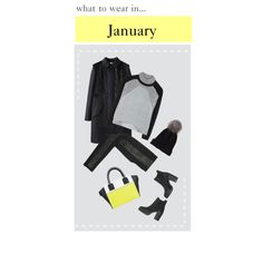 Fashion calendar by babyou on Polyvore featuring Helmut Lang, Vanessa Bruno, Nicole Miller, Monki, Milly and Pieces