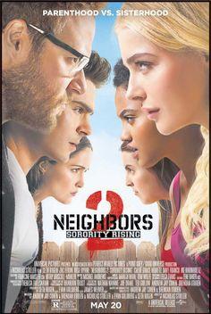 Neighbors 2: Sorority Rising (2016) by Nicholas Stoller