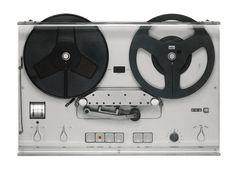 DIETER RAMS VINTAGE HI-FI SYSTEM - TG 60 tape recorder (1965) 100,000 USD