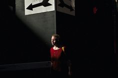 MASTERS OF STREET PHOTOGRAPHY – Saul Leiter | Street photography in the world