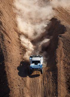 Baja California: Where Desert Racing Lives