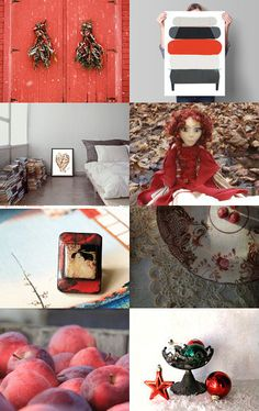 Believe in Christmas by Silvia Paparella on Etsy--Pinned with TreasuryPin.com