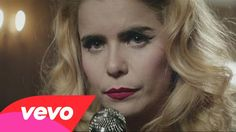 Paloma Faith - Trouble with My Baby.   She has many other really good  songs!