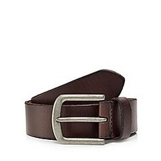 John Rocha from the Mens department at Debenhams. Shop a wide range of Men products and more at our online shop today. Brown Leather Belt, Debenhams, Dan, Accessories, Shopping, Clothes, Fashion, Outfits, Moda