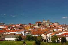 10 atividades para fazer em Viseu. Siga estas sugestões e coloque esta cdade na lista das suas preferidas em Portugal! #viaverde #viagensevantagens #Portugal