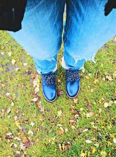 Clairejustine   UK Lifestyle   40+ Style   Nottingham: Wednesday Blog Hop...