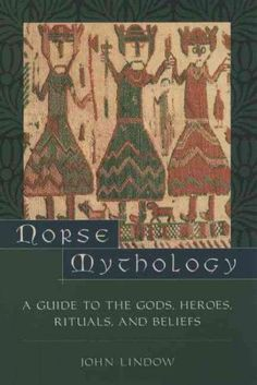 Norse Mythology explores the magical myths and legends of Norway, Sweden, Denmark, Iceland and Viking-Age Greenland and outlines the way the prehistoric tales and beliefs from these regions that have