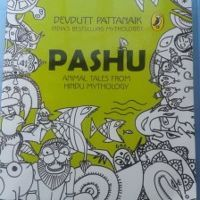 Excerpt from Pashu - Animal Tales from Hindu Mythology by Devdutt Pattanaik #IndianMomsConnect #IMCStoryTime #Book