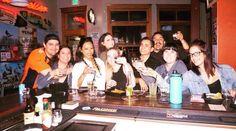 Perqs Bar on House to Home Pros Bars Near Me, Huntington Beach California, Restaurant Bar, United States, Business, Store, Business Illustration, U.s. States