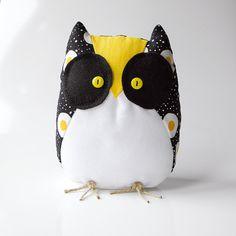 Ovo the owl