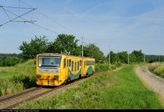 RailPictures.Net Photo: 914 147 4 Ceske Drahy CD 914 at Dolni Svince, Czech Republic by Jaroslav Dvorak