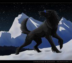 The Dark Side Of The Moon by Kuuda.deviantart.com on @deviantART