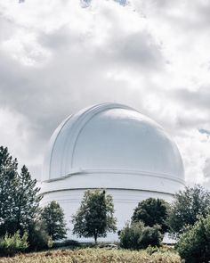 Who knew that you will find a 200-inch Hale Telescope inside this domed structure atop the Palomar Mountain?