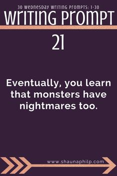 And their nightmares include the Winchester's.