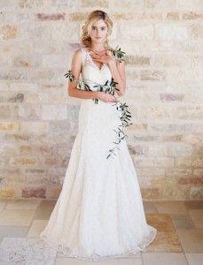 Jenny Yoo's Romantic New Bridal & Bridesmaid Collection