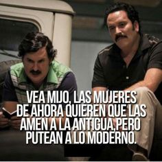 Image about pablo escobar in ☹️💍 by Allison on We Heart It Pablo Escobar Frases, Pablo Emilio Escobar, Qoutes, Life Quotes, Mexican Humor, Yoga, Funny Images, Wisdom, Positivity