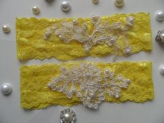 Shop for on Etsy, the place to express your creativity through the buying and selling of handmade and vintage goods. Lace Garter, Fabric Jewelry, Bridal Garters, Bride, Garter Wedding, Trending Outfits, Unique Jewelry, Handmade Gifts, Accessories