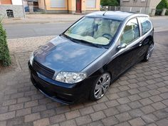 Fiat Grande Punto, Cars And Motorcycles, Vehicles, Car, Vehicle, Tools