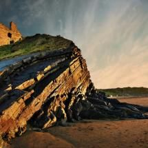 Ballybunion Castle, Co. Kerry Ireland