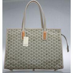 Gray Goyard handbags online
