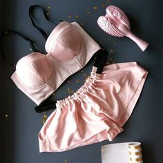 Lingerie 2019 - Estilo Próprio by Sir Lingerie Xxl, Lingerie Fine, Jolie Lingerie, Pretty Lingerie, Luxury Lingerie, Beautiful Lingerie, Lingerie Sleepwear, Nightwear, Ropa Interior Boxers
