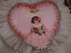 I've posted instructions for creating vintage-inspired chocolate boxes on my blog.