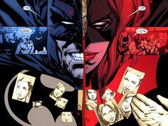 Batman | Batwoman
