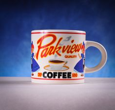 Westwood Yesteryear Parkview Quality Coffee
