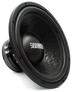 "E-15D2 - Sundown Audio 15"" Dual 2-Ohm E Series Subwoofer by Sundown Audio. $129.99. The Sundown E Series was made to be the highest performance subwoofer line in it's price category. Low end extension was the number one design goal as you can see the E8 can extend to under 30 Hz in a vented enclosure!       RE: 3.8ohm     Fs: 29.4 hz     Qes: 0.57     Qms: 6.39     Qts: 0.52     Le: 1.83mH     Vas: 147.7L     BL: 15.6NA     Cms: 0.15MM/N     Mms: 195.9grams     Sens: n/a 1w/1m ..."