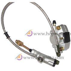 ATV 150CC Rear Brake assembly Quad brake parts