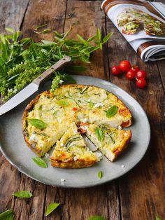 Batch Cooking, Vegetable Pizza, Brunch, Veggies, Nutrition, Healthy, Breakfast, Desserts, Food