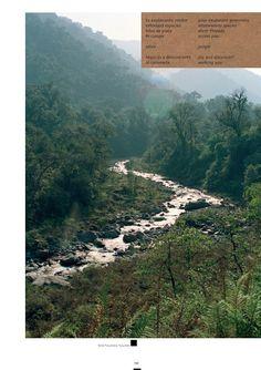 Espiritualidad Contemporánea: NORTE  NORTH del libro PUNTO CARDINAL de Moni y José Vega