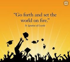 38 Best Inspirational Quotes for Graduates from Parents ...
