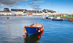 ✈ 9- or 11-Day Ireland Vacation with Hotels and Air from Great Value Vacations - Dublin, Cork, Killarney, and Galway: Ireland Vacation. Price is per Person, Based on Two Guests per Room. Buy One Voucher per Person.
