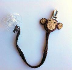 Ganchillo hecho a mano mono Onesies ropa y accesorios por LEOyarn